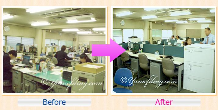 写真事例3Before&After