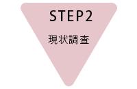 STEP2現状調査